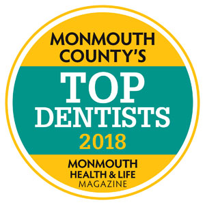 Monmouth County's Top Dentists of 2018