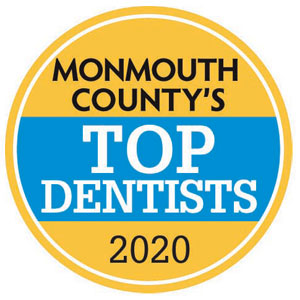 Monmouth County's Top Dentists of 2020